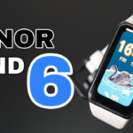 HONOR Band 6 | Review