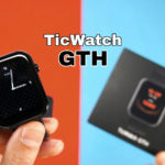 TicWatch GTH | Review